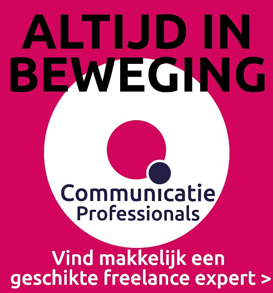 communicatieprofessionals